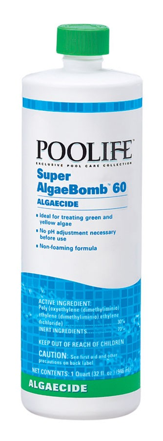 Super AlgaeBomb 60%, 1 Quart