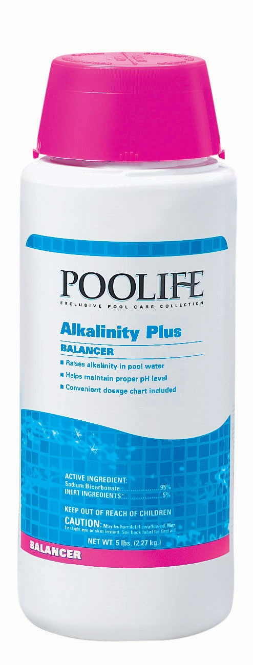 Alkalinity Plus, 5 Pounds