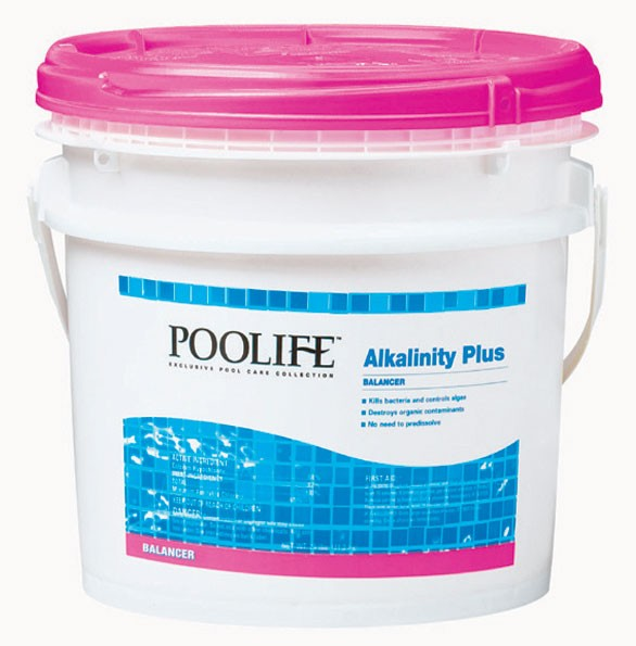 Alkalinity Plus, 25 Pounds