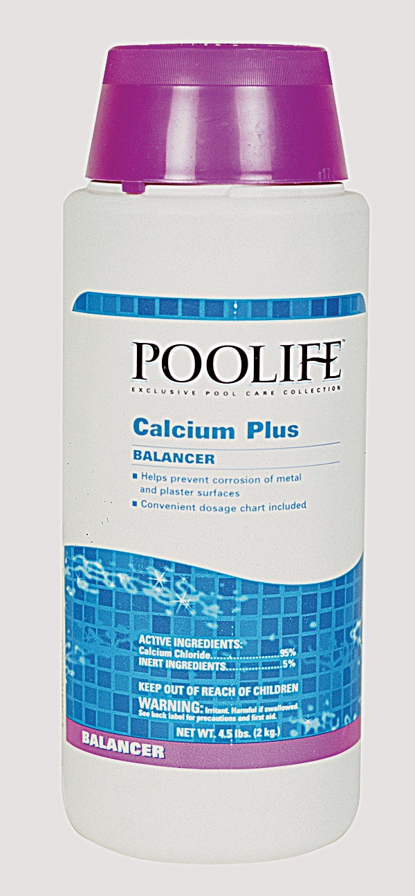 Calcium Plus, 4 Pound
