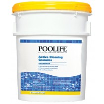 Active Cleaning Granules, 50 Pounds