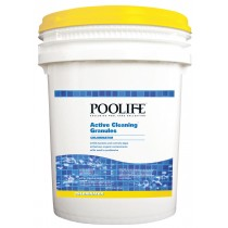 Active Cleaning Granules, 100 Pounds