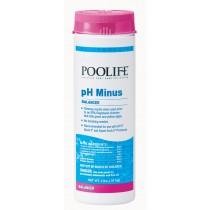 pH Minus, 2.5 Pounds